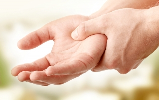 The difference between carpal tunnel syndrome vs. arthritis